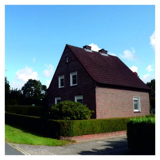Foto vom Haus
